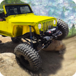 Offroad car driving:4×4 off-road rally legend game  (MOD, Unlimited Money) 1.1.5