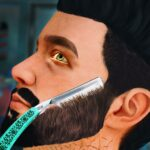 Perfect Barber shop Hair salon Game  (MOD, Unlimited Money) 0.4