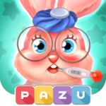 Pet Doctor – Animal care games for kids  (MOD, Unlimited Money) 1.22