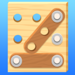 Pin Board Puzzle  (MOD, Unlimited Money) 1.0.9