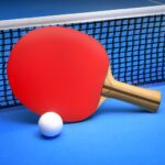 Ping Pong Fury  (MOD, Unlimited Money) 1.28.1.2951