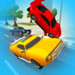 Police Chase  (MOD, Unlimited Money) 19