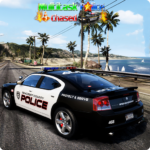 Police Cop Chase Racing: City Crime  (MOD, Unlimited Money) 0.14