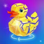 Puzzle game for relax and chill  (MOD, Unlimited Money) 1.2