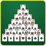 Pyramid Solitaire  (MOD, Unlimited Money) 1.10