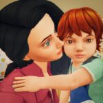 Real Mother Life Simulator- Happy Family Games 3D  (MOD, Unlimited Money) 1.0.2