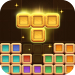 Royal Block Puzzle-Relaxing Puzzle Game  (MOD, Unlimited Money) 1.0.3