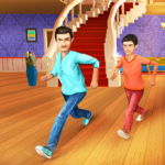 Scary Brother 3D – Siblings New family fun Games  (MOD, Unlimited Money) 1.0.13