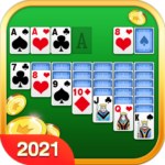 Solitaire – Klondike Card Game  (MOD, Unlimited Money) 2.1.5