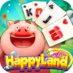 Solitaire TriPeaks Happy Land – Free Card Game  (MOD, Unlimited Money) 1.0.7