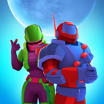 Space Pioneer: Action RPG PvP Alien Shooter  (MOD, Unlimited Money) 1.13.24