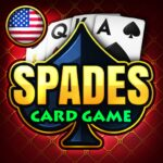Spades – Card Game  (MOD, Unlimited Money) 15.8