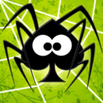 Spider Solitaire (Web rules)  (MOD, Unlimited Money) 5.1.2082