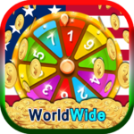 Spin To Win 1.3  (MOD, Unlimited Money)