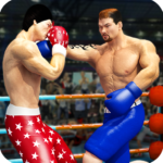 Tag Team Boxing Game: Kickboxing Fighting Games  (MOD, Unlimited Money) 3.3
