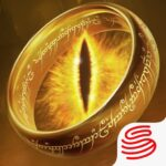 The Lord of the Rings: War  (MOD, Unlimited Money) 1.0.119938
