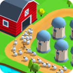 Tiny Sheep Tycoon – Idle Wool  (MOD, Unlimited Money) 3.4.8