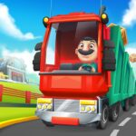Transport It! 3D – Tycoon Manager  (MOD, Unlimited Money) 1.0.2004
