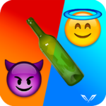 Truth or Dare Classic: Spin the Bottle  (MOD, Unlimited Money) 10.3.5
