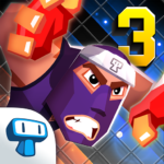 UFB 3: Fight 2 Player Multiplayer MMA Game  (MOD, Unlimited Money) 1.0.11