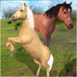 Ultimate Horse Family Survival Simulator  (MOD, Unlimited Money) 1.07