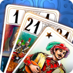 VIP Tarot – Free French Tarot Online Card Game  (MOD, Unlimited Money) 3.9.0.45