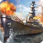 Warship Attack 3D  (MOD, Unlimited Money) 1.0.8