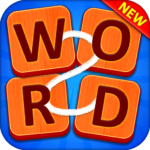 Word Game 2021 – Word Connect Puzzle Game  (MOD, Unlimited Money)2.9