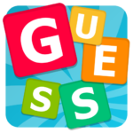 Word Guess – Pics and Words Quiz  (MOD, Unlimited Money)  1.26