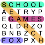 Word Search – English  (MOD, Unlimited Money) 2.1