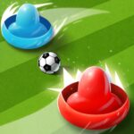 Air Hockey Xtreme | 2 Player Game (Challenge)  (MOD, Unlimited Money) 3.9