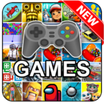 All Games, All in one Game, New Games, Casual Game  (MOD, Unlimited Money) 1.8