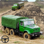 Army Truck Driving 2020: Cargo Transport Game  (MOD, Unlimited Money) 2.1