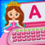 Baby Princess Computer – Phone, Music, Puzzle  (MOD, Unlimited Money) 1.0.5