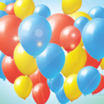 Balloon Pop for toddlers. Learning games for kids  (MOD, Unlimited Money) 1.9.3