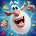 Booba – Educational Games  (MOD, Unlimited Money) 1.9