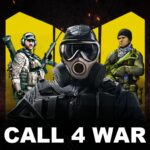 Call of Free WW Sniper Fire : Duty For War  (MOD, Unlimited Money) 42
