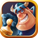Chess Adventure for Kids  (MOD, Unlimited Money) 2.1.3