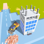 Collect & Build  (MOD, Unlimited Money) 1.1.5