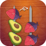 Cooking Sort – Ball Puzzle  (MOD, Unlimited Money) 1.0.0.10