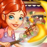 Cooking Tale 2.560.0 (MOD, Unlimited Money)