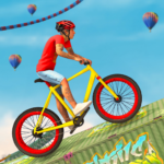 Cycle Race 1.0.1 (MOD, Unlimited Money)