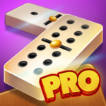Dominoes Pro   Play Offline or Online With Friends  (MOD, Unlimited Money) 8.22