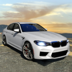 Drifting & Driving: M5 Games  (MOD, Unlimited Money) 2.2