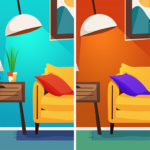 Find Differences: Search and Spot All  (MOD, Unlimited Money) 1.21