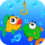 Fishing for  kids  (MOD, Unlimited Money) 1.0.6