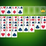 FreeCell Solitaire  (MOD, Unlimited Money) 1.31