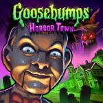 Goosebumps HorrorTown – The Scariest Monster City!  (MOD, Unlimited Money) 0.9.0