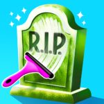 Graveyard Cleaning  (MOD, Unlimited Money)2.1.7