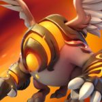 Heroes Brawl: Monster Clash – Defense Zombies  (MOD, Unlimited Money) 1.1.0